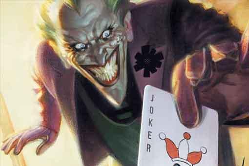 Así es el Joker del futuro que regresará para vengarse de Batman