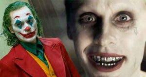 Así reaccionó Jared Leto al Joker de Joaquin Phoenix