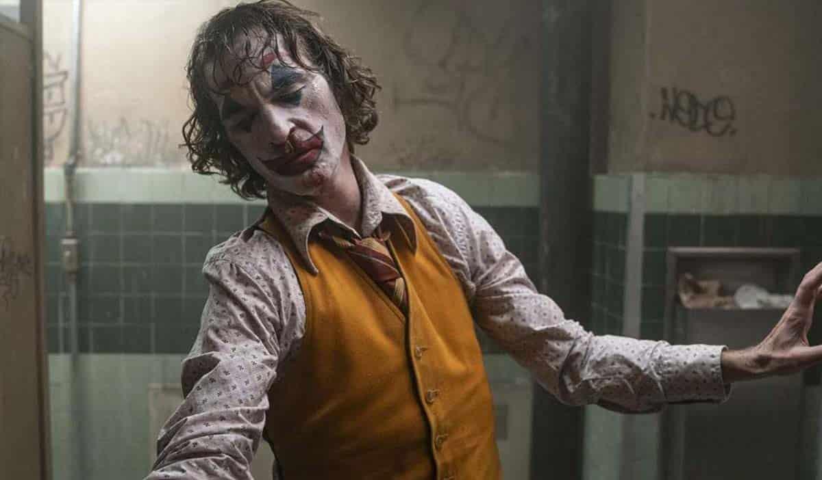 Joker: Joaquin Phoenix improvisó una de las escenas más icónicas