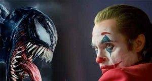 Batalla Venom vs Joker ¿Quien ganará en taquilla?