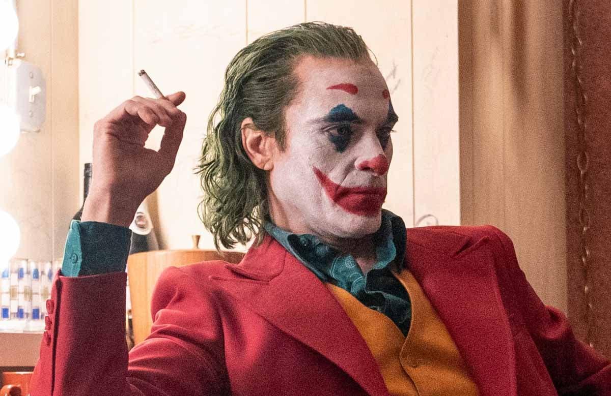 Joker se convirtió en el estreno de octubre más exitoso de toda la historia