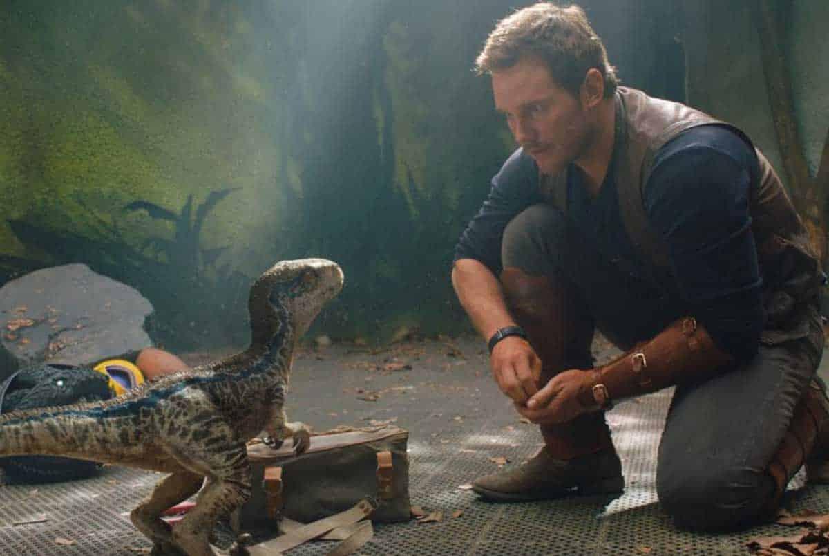 Luego de Jurassic World 3, la franquicia podría tener una serie live-action