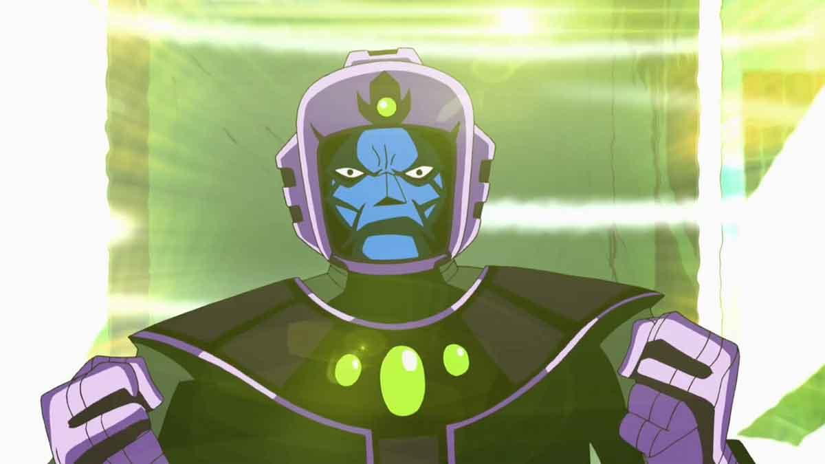 Un gran villano de Marvel podría debutar en la serie de Loki