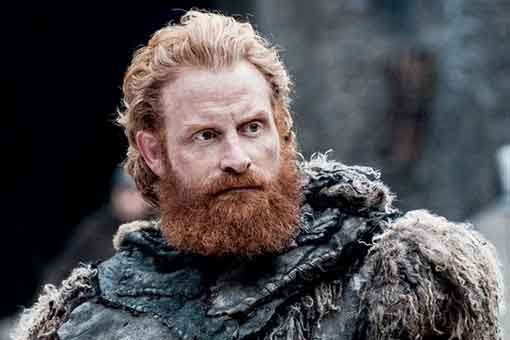 Kristofer Hivju demuestra que es un auténtico vikingo después de Juego de Tronos