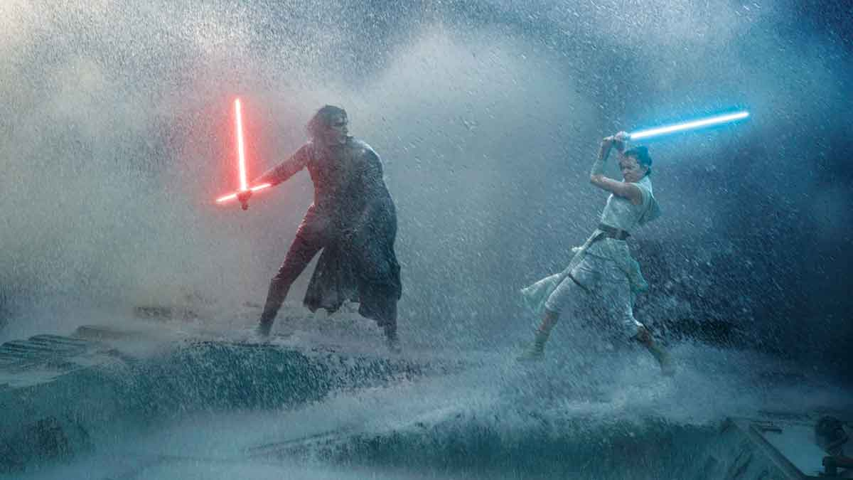Motivo por el que Star Wars: El ascenso de Skywalker divide a la crítica