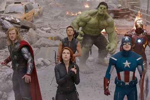 Los Vengadores (2012) pudo tener un equipo mucho más poderoso