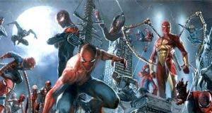 Este personaje demuestra que Spider-Man puede existir en dos Universos