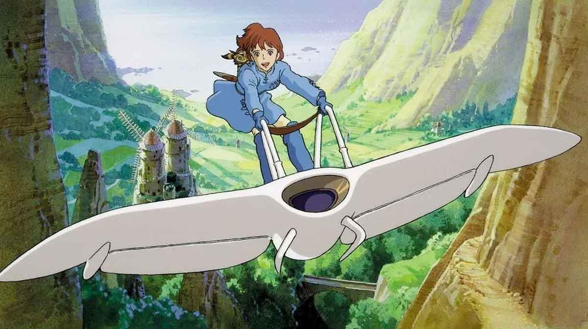 Miyazaki rechaza las ofertas para que sus películas sean de acción real