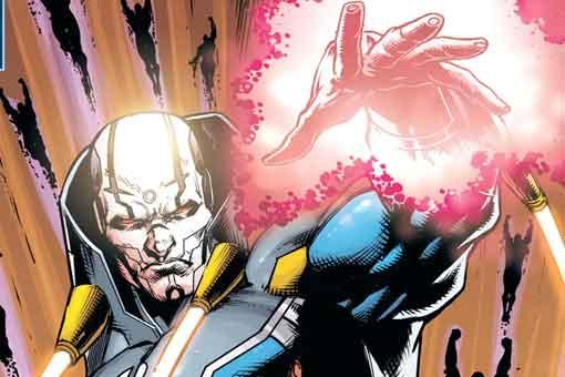 DC Comics revela que el dios más poderoso del Multiverso ha regresado