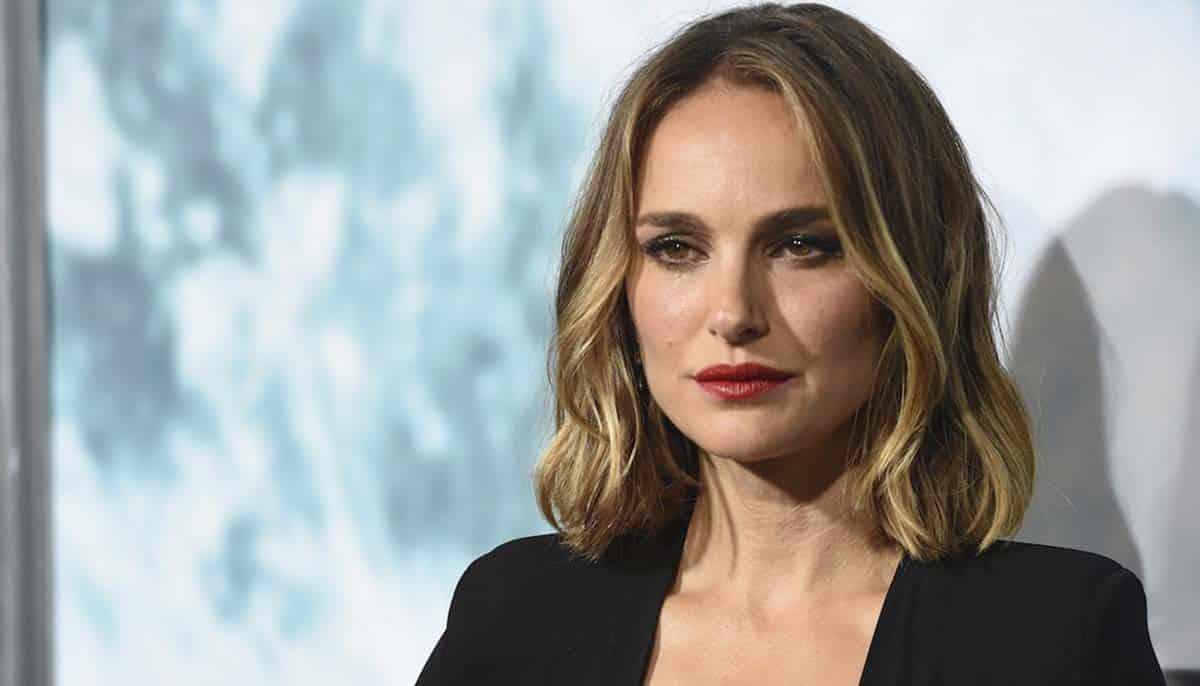 Natalie Portman defiende a Marvel de las críticas