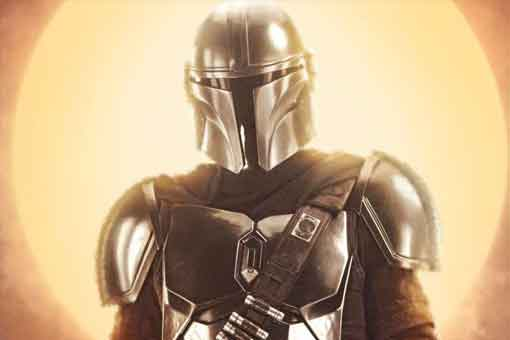 Conexión entre El Mandaloriano y las películas originales de Star Wars