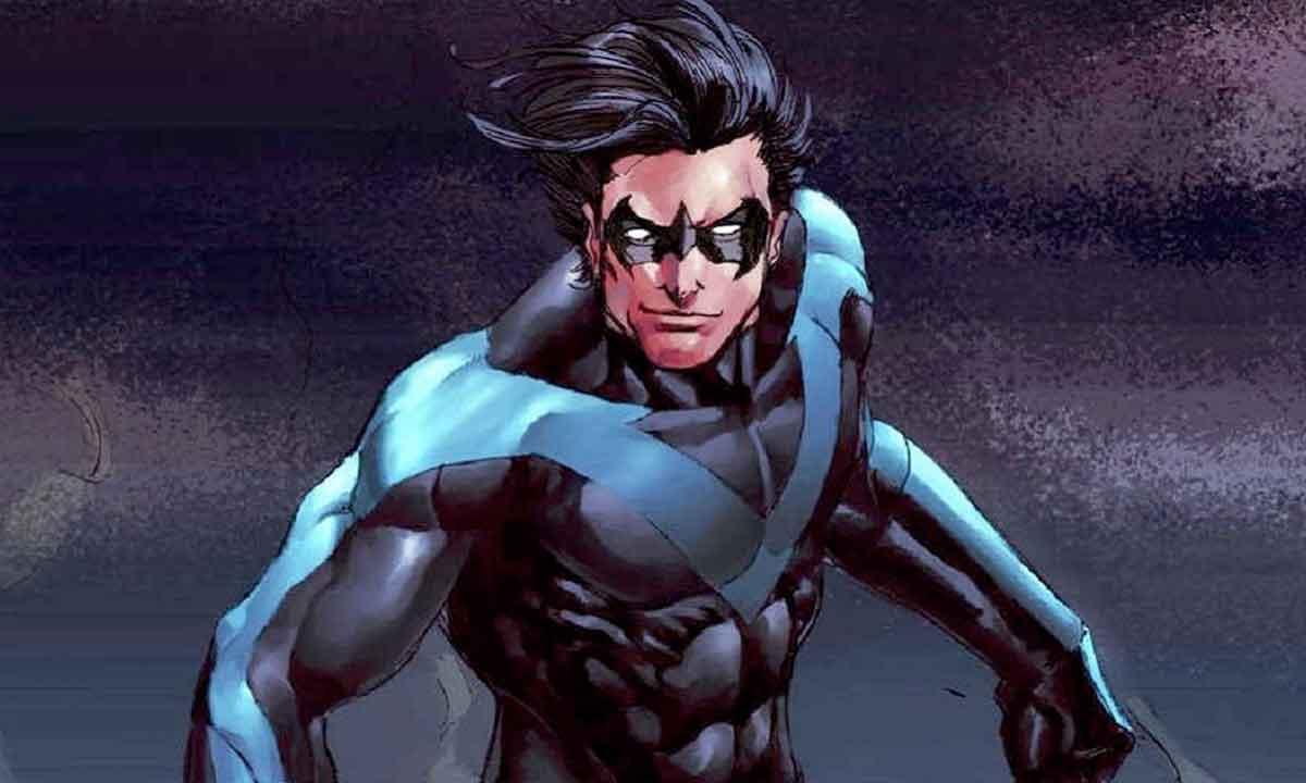 Nightwing se ha retrasado debido a la película The Batman