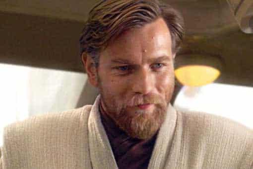 Ewan McGregor reveló que el proyecto de Obi-Wan Kenobi iba a ser una película