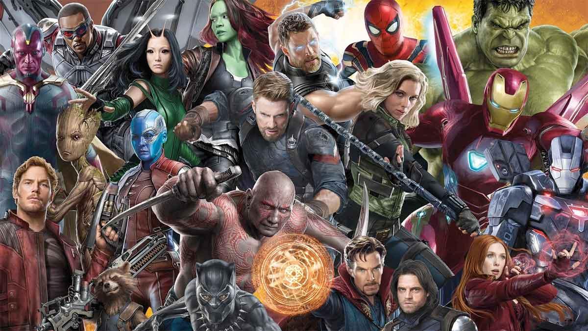 Películas de Marvel ¿Cuánto dinero han recaudado?