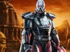 "Star Wars convierte en ""canon"" un legendario planeta Sith"