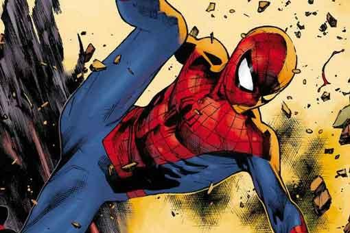 Spider-man de JJ Abrams cuenta con un cameo de Star Wars