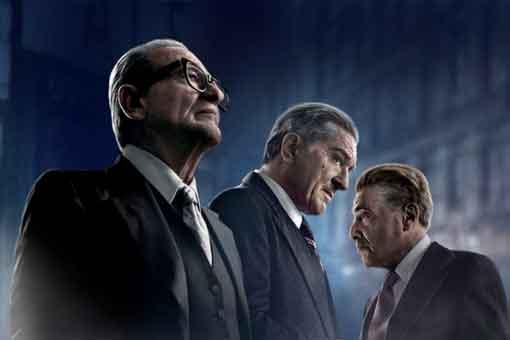 Primeras críticas de El Irlandés (The Irishman) de Martin Scorsese