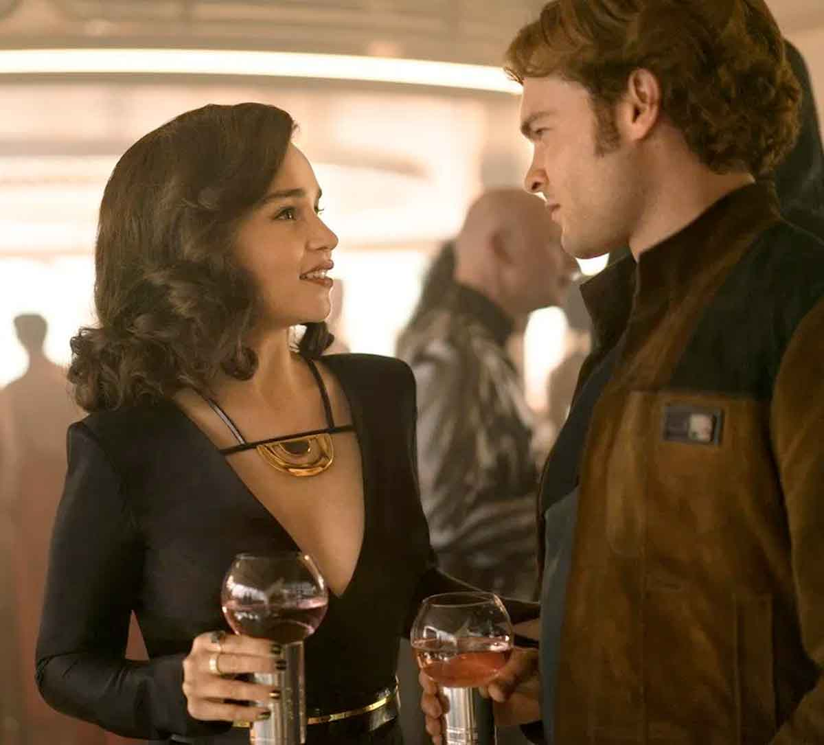 Star Wars 9 conecta a los Caballeros de Ren con la película Han Solo