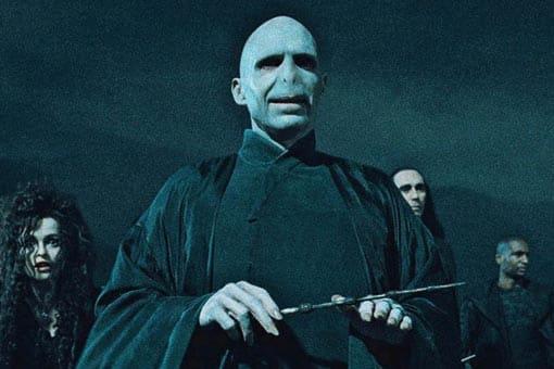 Harry Potter: Ralph Fiennes no quiere que otro actor haga de Voldemort