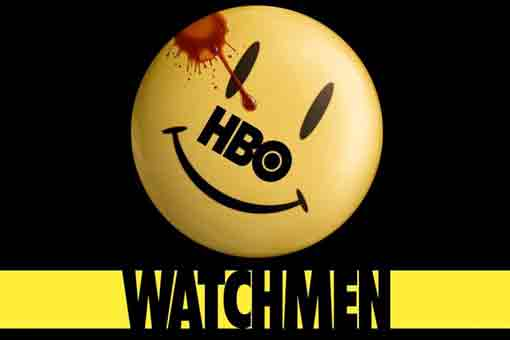 Primeras reacciones a Watchmen de HBO: Extremadamente positivas