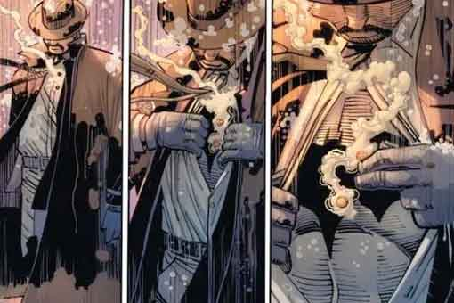 Así es el esperado regreso de Batman a Gotham