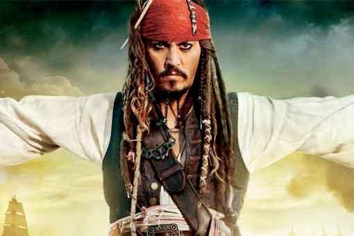 Disney hace un gran fichaje para la nueva película de Piratas del Caribe