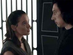 Star Wars 9: La relación entre Kylo Ren y Rey promete ser intensa
