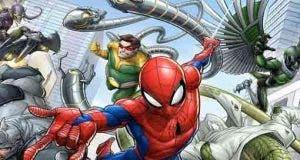 Spider-Man se enfrentará a los seis siniestros en las películas de Marvel