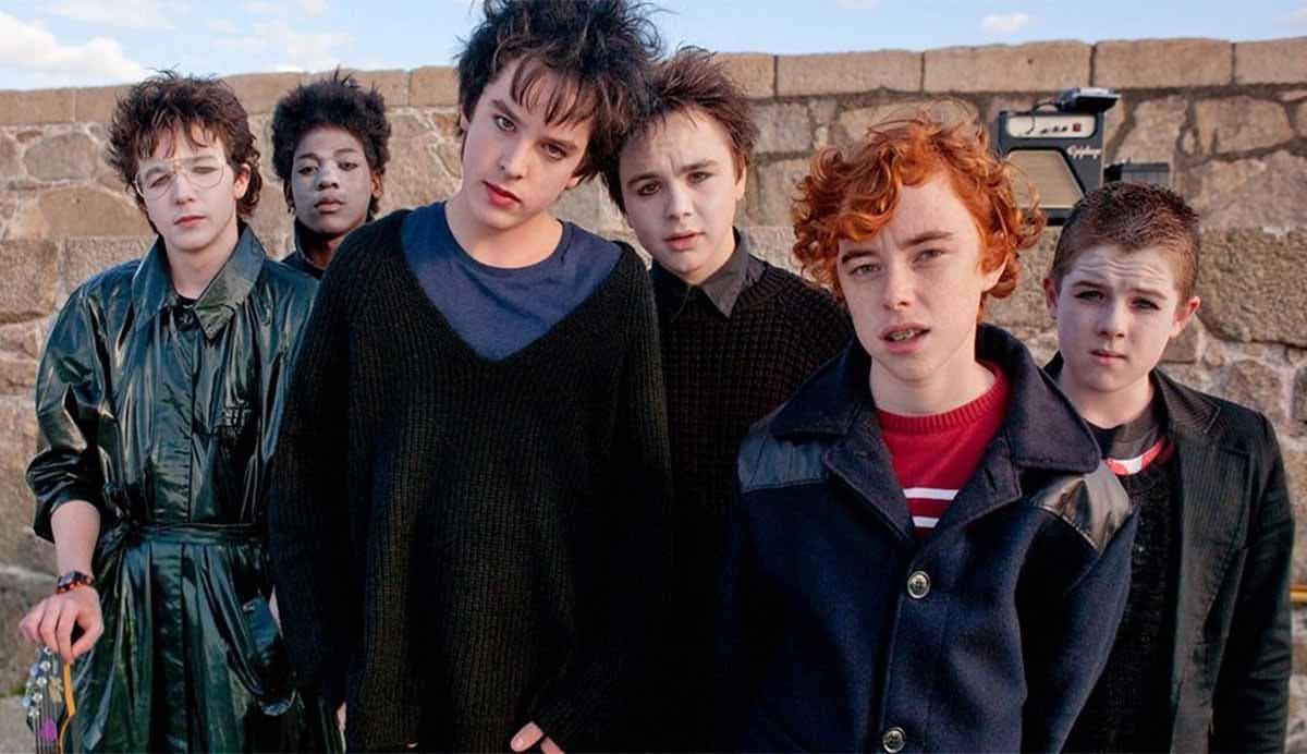 Crítica de Sing Street: Una oda a la música de los '80
