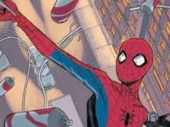Marvel presenta un nuevo Spider-Man y su increíble compañero