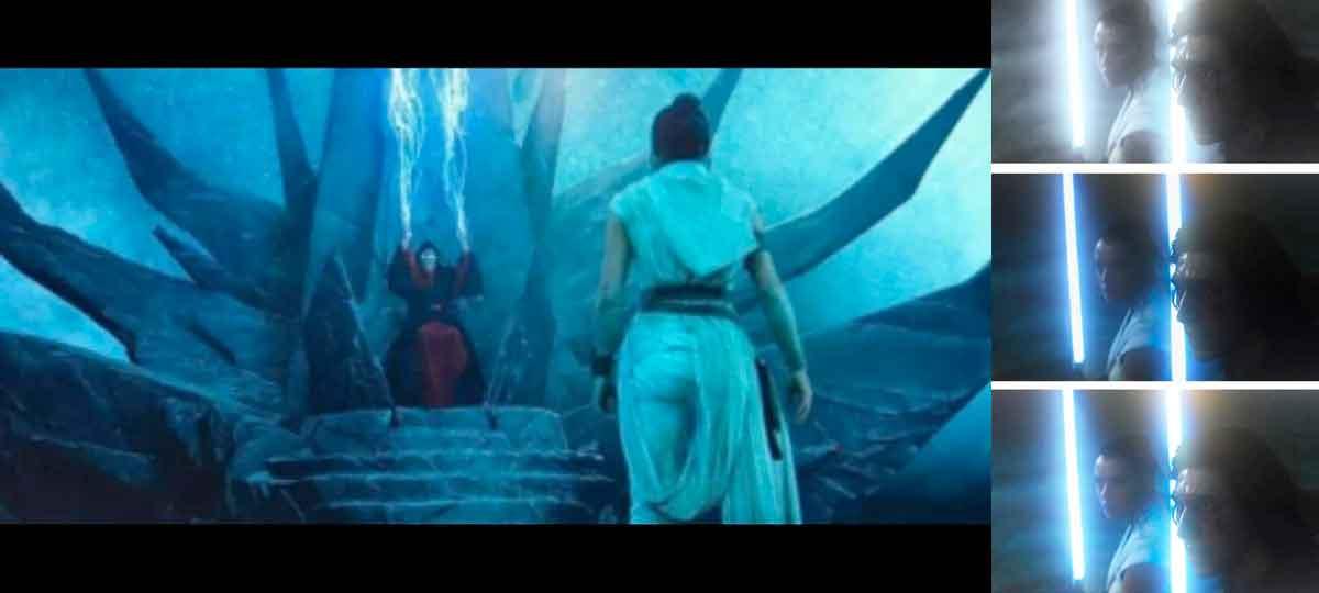 Star Wars ¿Usó El Emperador una antigua técnica Sith para sobrevivir?