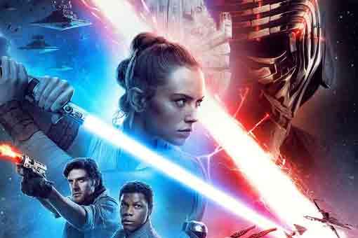 Star Wars 9: El legado de Luke Skywalker es el renacer de la resistencia