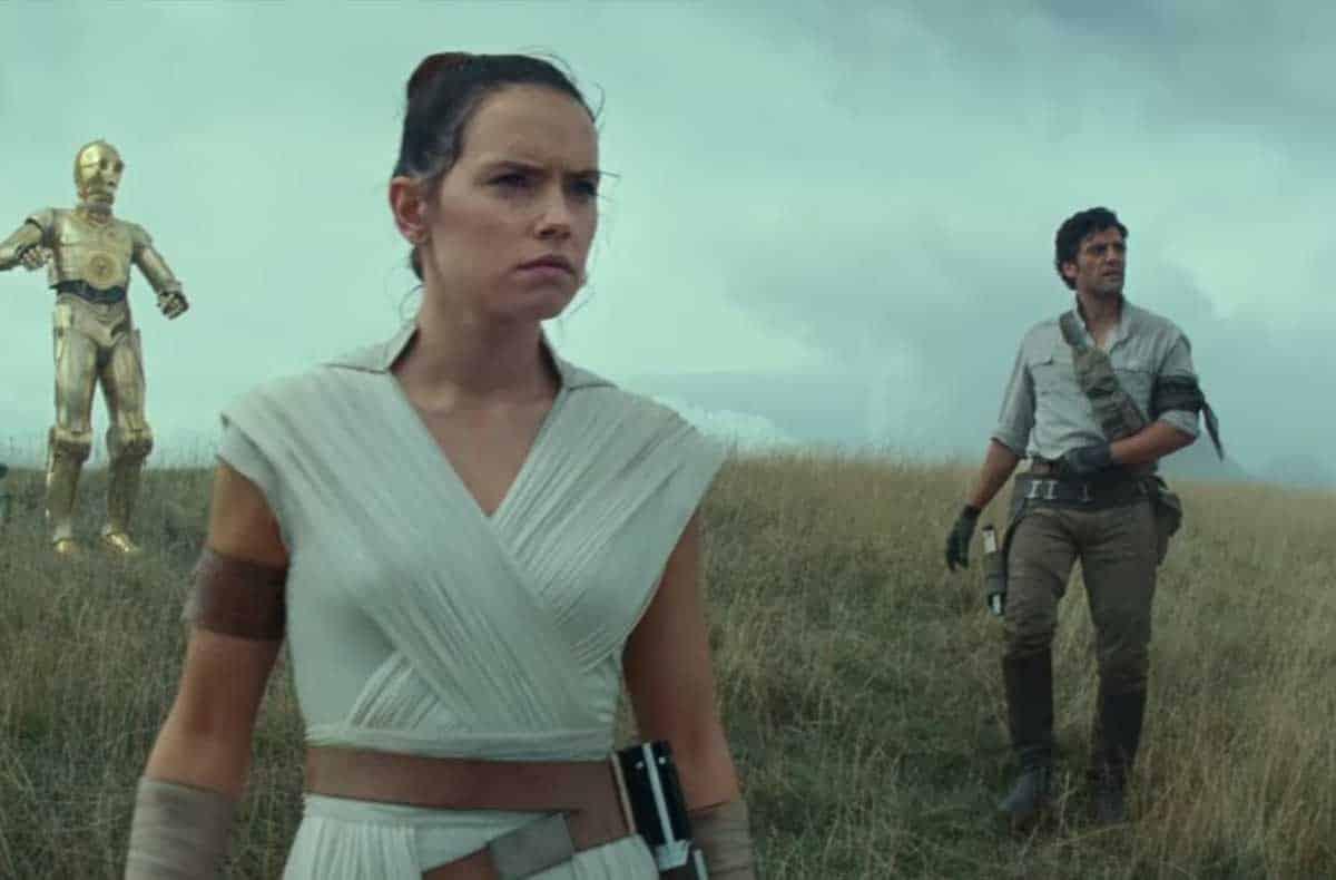 Star Wars: El ascenso de Skywalker. Responderá dos preguntas muy importantes
