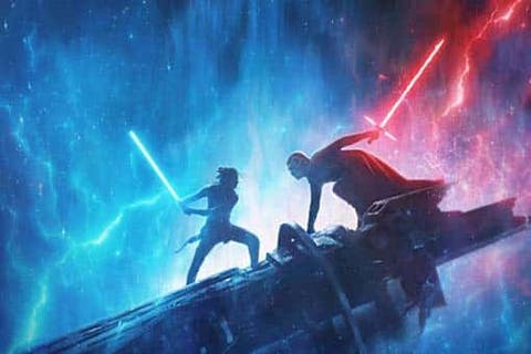 Star Wars El Ascenso De Skywalker Filtra Duración Y Calificación