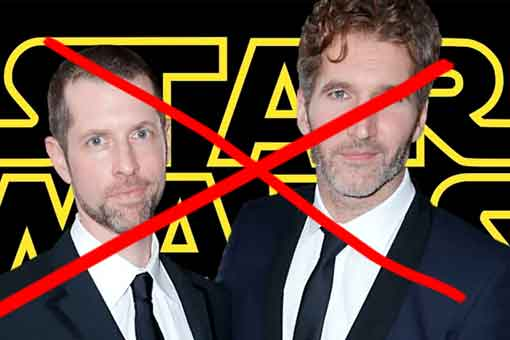 Star Wars cancela la trilogía de los creadores de Juego de Tronos