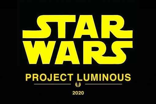 Star Wars revela más detalles del misterioso Proyecto Luminous