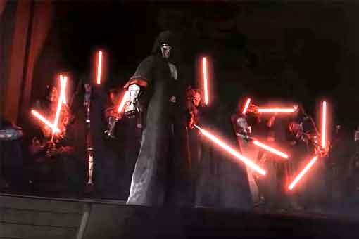 ¿De qué trataba la trilogía de Star Wars de los creadores de Juego de Tronos??