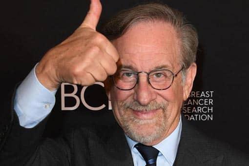 Marvel encontró un aliado en Steven Spielberg