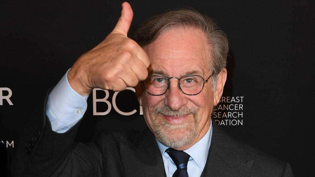 Steven Spielberg deja Indiana Jones 5, ya negocian con el director perfecto