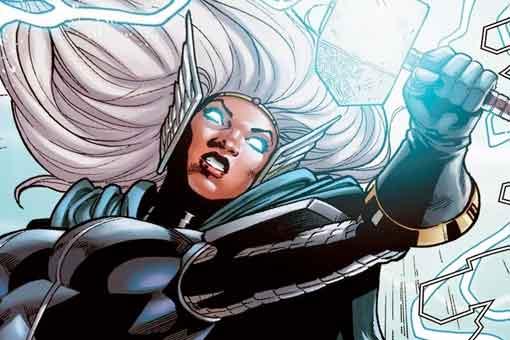 Tormenta de los X-Men podría no ser una mutante