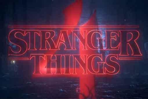 La fecha de estreno y el número de capítulos de Stranger Things temporada 4 podrían haber sido revelados.