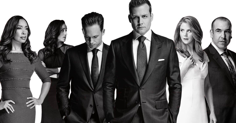 Suits: La Clave del Éxito 8