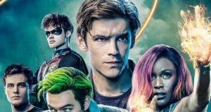 Titans: un nuevo adelanto muestra a Superboy en acción