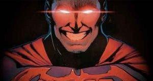 """Superman se vuelve malvado pero tiene """"truco"""""""