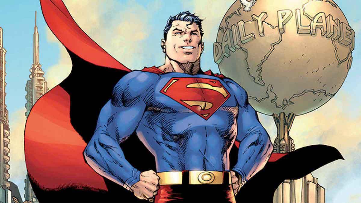 Superman podría tener una nueva película con el director J.J. Abrams
