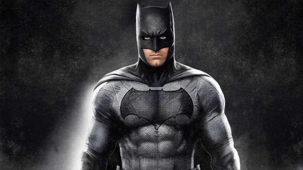 The Batman tendrá más influencia en los filmes de Christopher Nolan