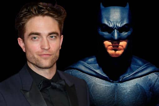 Robert Pattinson reveló en quien se inspiró para hacer la voz de Batman