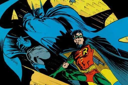 The Batman: Uno de los actores del momento reveló que le gustaría ser Robin