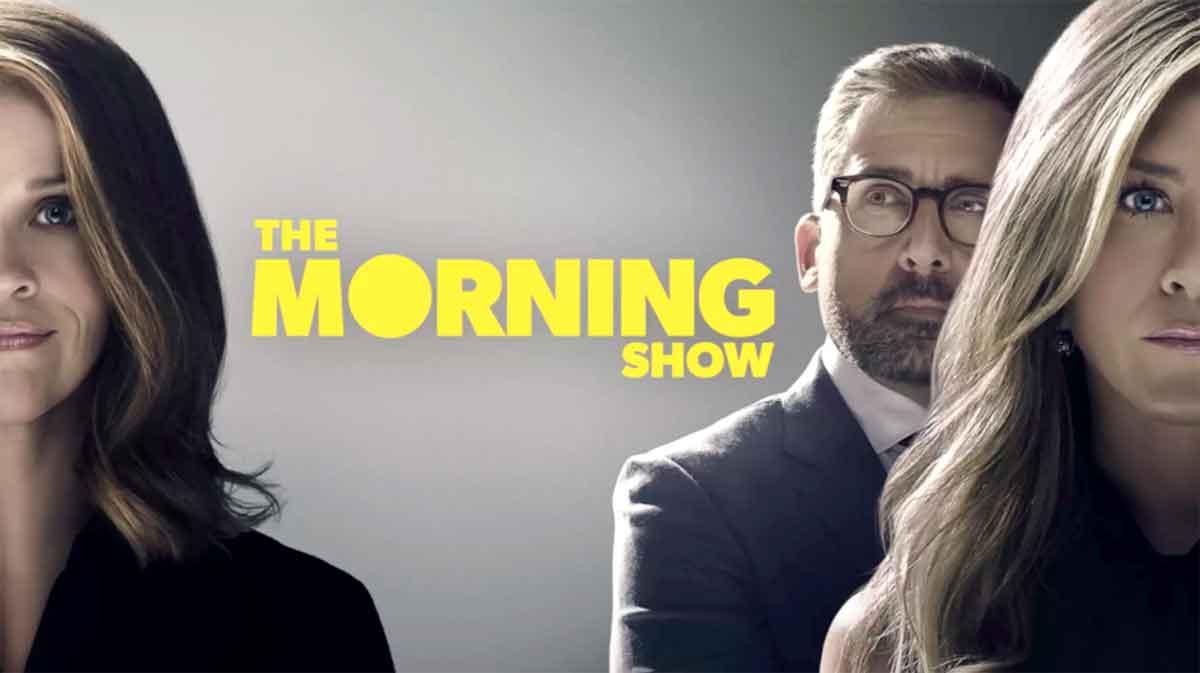The Morning Show: Así es la serie más cara de la historia