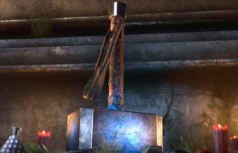 Marvel Avengers revela por qué Thor dejó atrás su martillo